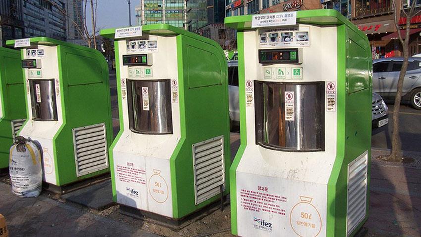 Ba đô thị xanh thông minh nhất châu Á