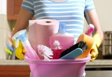 Bỏ túi 7 tip dọn dẹp nhỏ, nhẹ cho ngôi nhà luôn sạch sẽ, gọn gàng