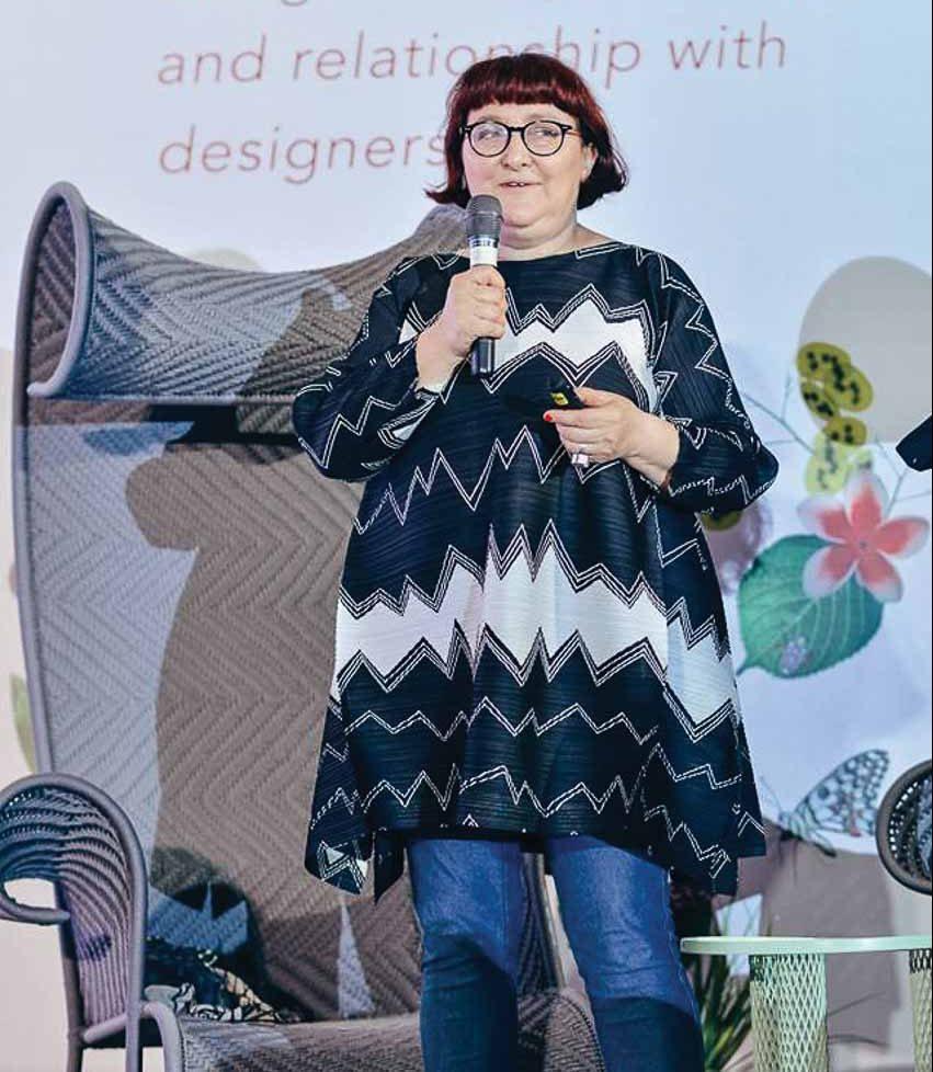 Eurasia Concept tổ chức cuộc thi dành cho các nhà thiết kế