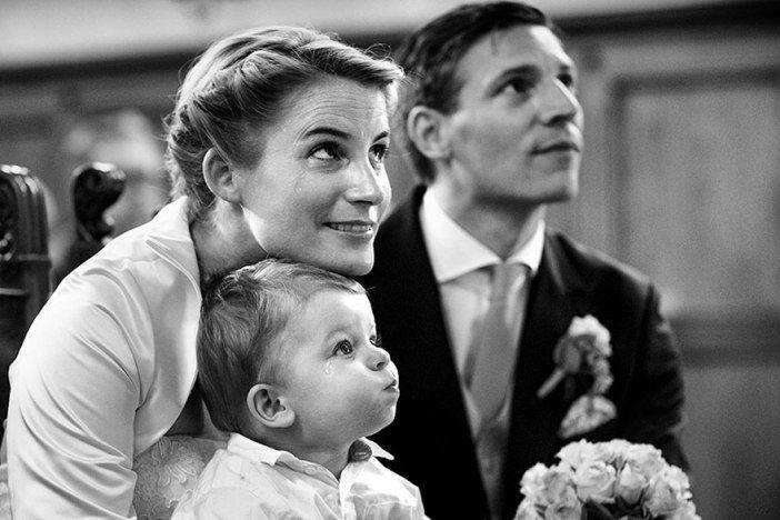 Giải nhất về Lễ thành hôn, mùa Đông 2013, Frankfurt, Đức
