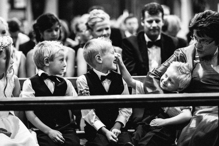 Giải nhất về Trẻ em sẽ chỉ là trẻ em, Mùa Đông 2013, Cinque Terre, Ý