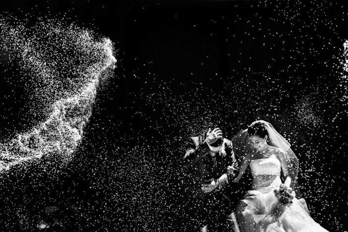 Giải nhất về Lễ thành hôn, mùa Xuân 2014, Zaragoza, Tây Ban Nha