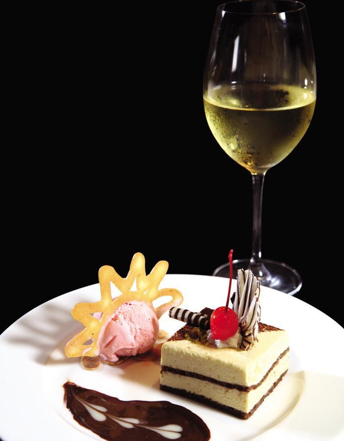 """Các món ngon tại một """"thiên đường ẩm thực"""""""