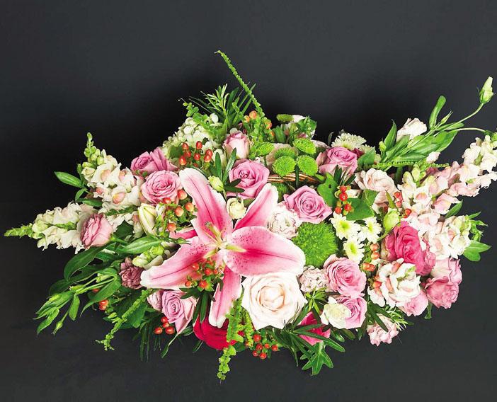 hoa ngay tet