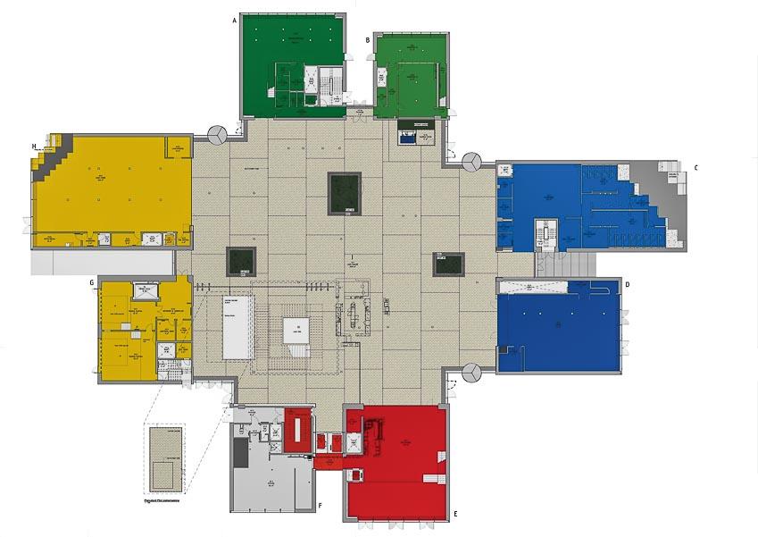 Nhà Lego ở xứ Lego