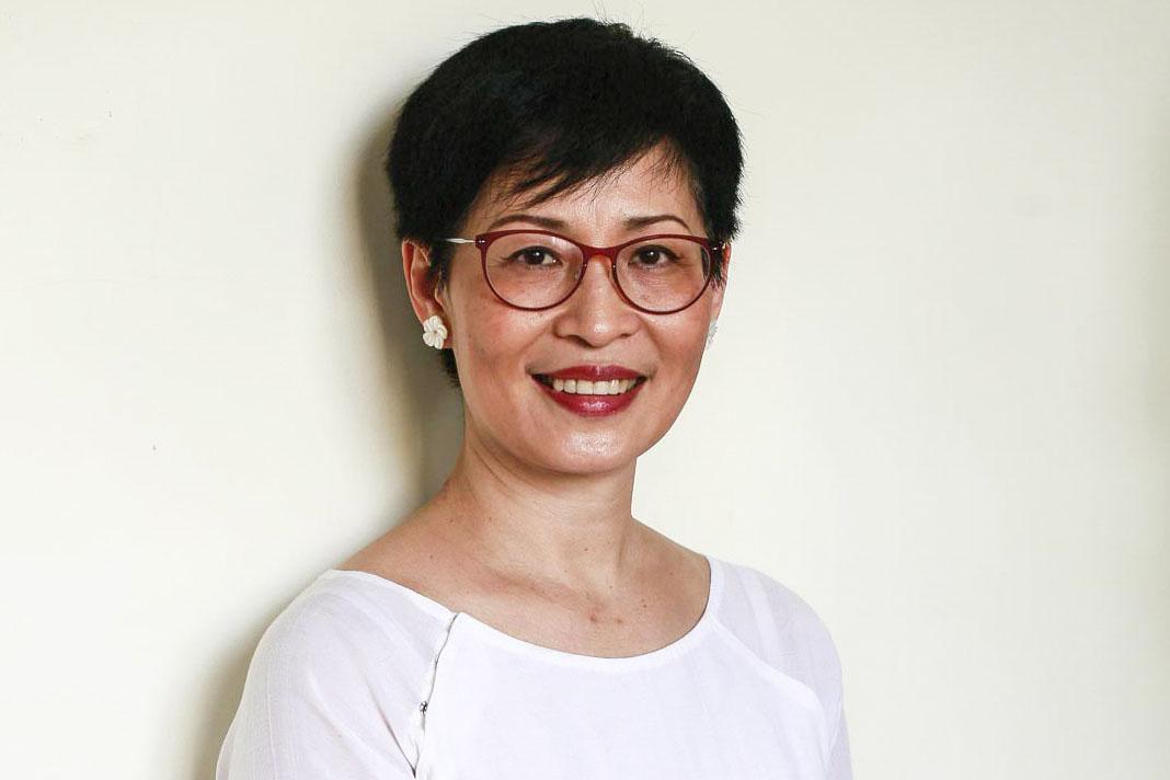 Trần Thị Bảo Ngọc, Giám đốc của Mànta