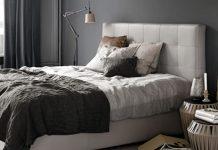 Chuyên đề tháng 7: Phòng ngủ