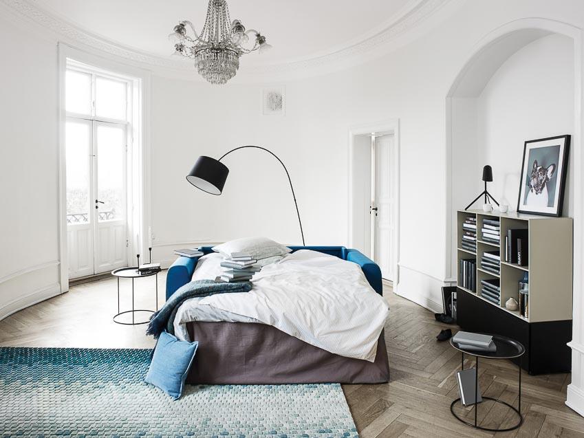 Nội thất phòng ngủ đa năng