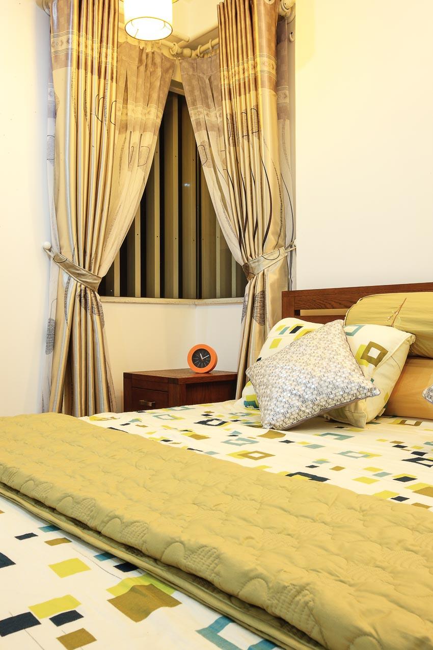 Phòng ngủ, trở về giá trị cơ bản