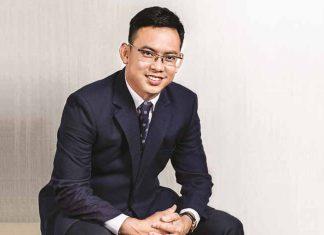 Đoàn Đình Quốc, Chủ tịch kiêm Tổng giám đốc Công ty Kính Đình Quốc