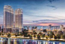 Lancaster Lincoln - Manhattan giữa lòng Sài Gòn