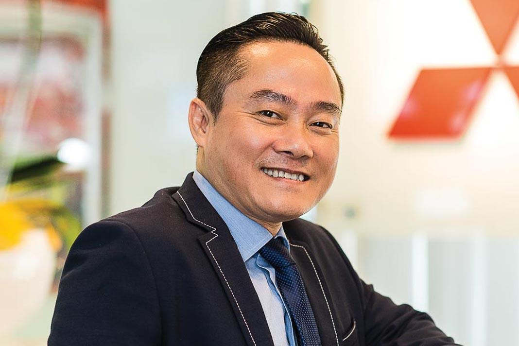 giam-doc-Pham-Anh-Hao-cua-Mitsubishi-Electric-Viet-Nam
