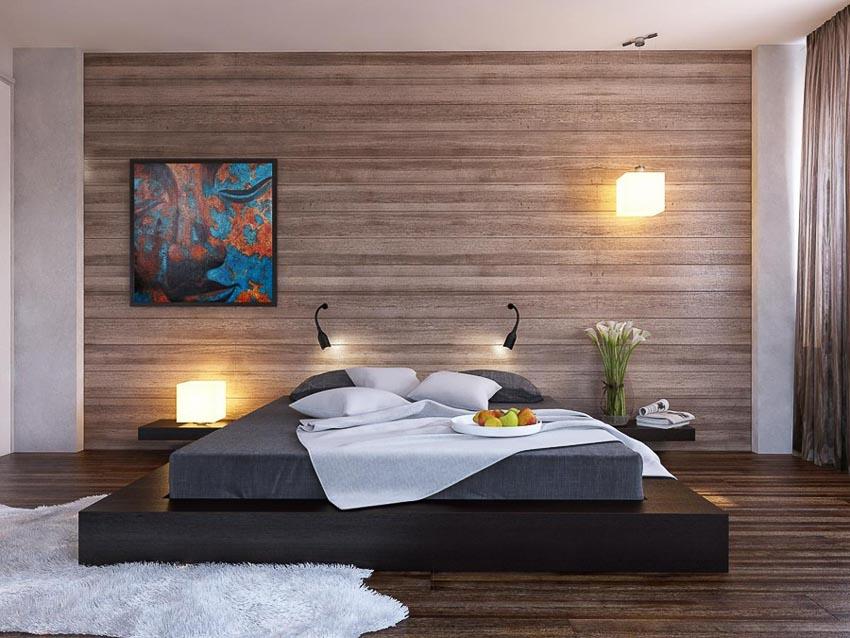 cách trang trí phòng ngủ 1
