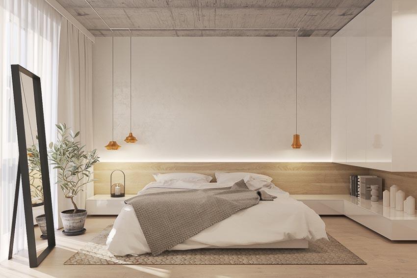 cách trang trí phòng ngủ 11