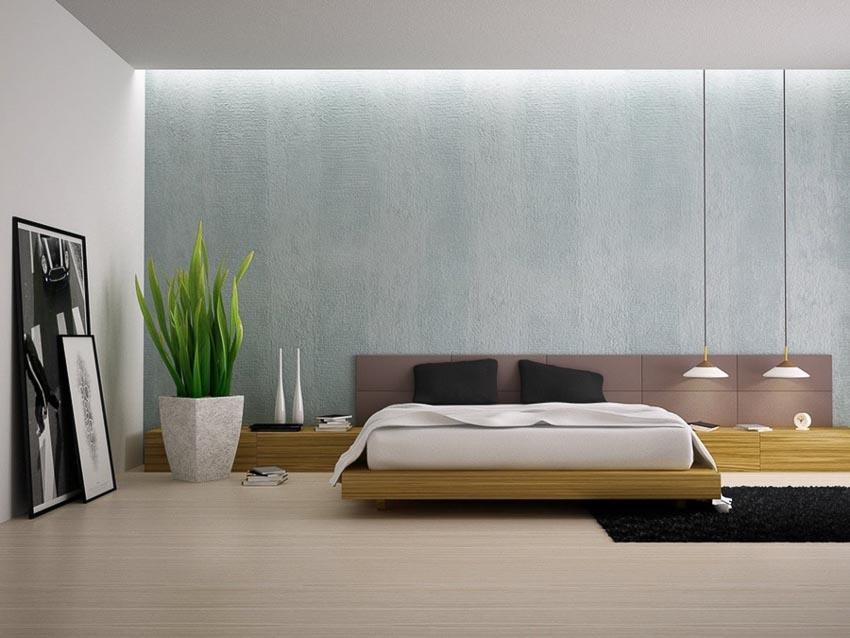 cách trang trí phòng ngủ 3