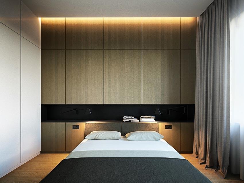 cách trang trí phòng ngủ 8