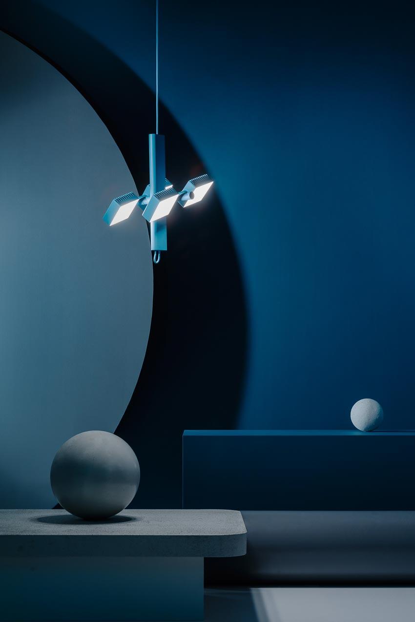 đèn Dorval