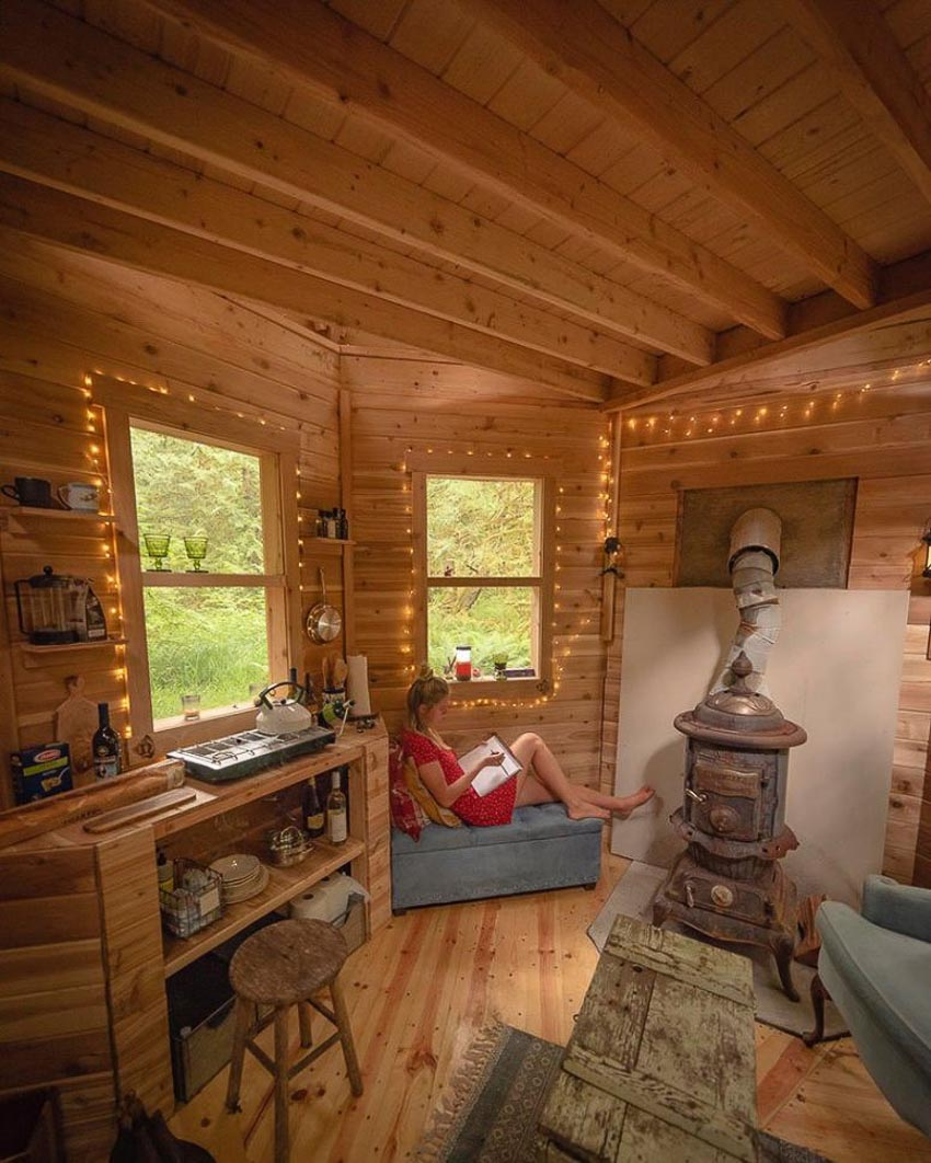 ngôi nhà cabin 3