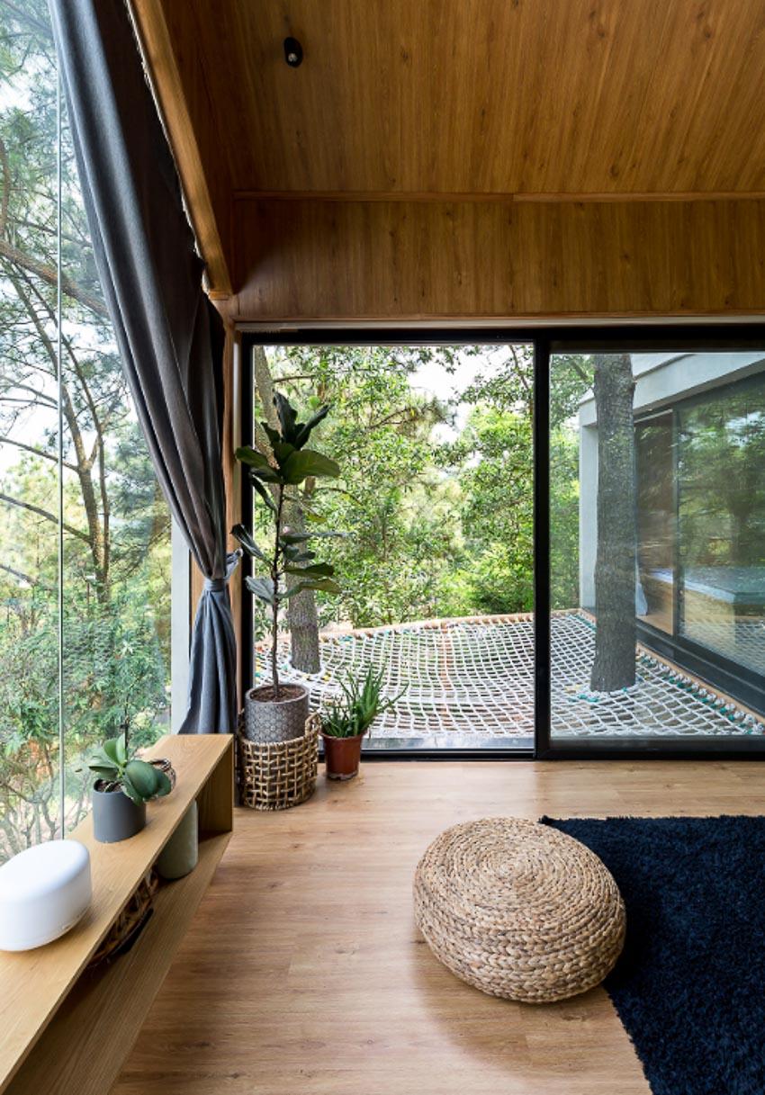 Nhà bên rừng 2 13