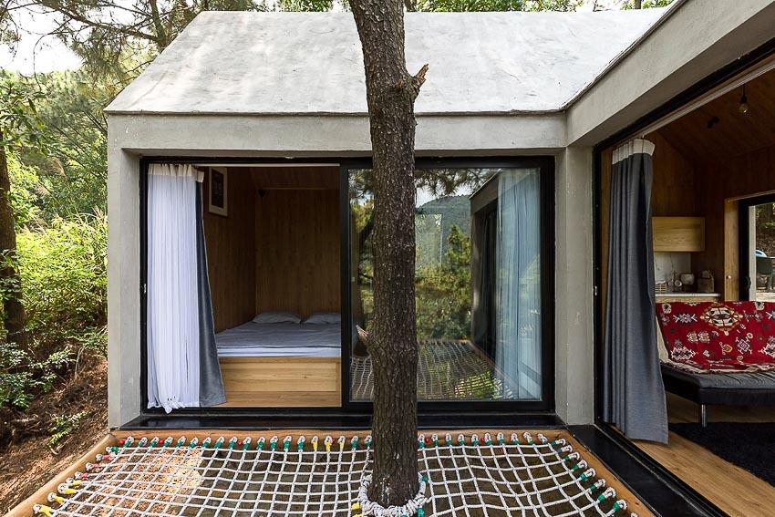 Nhà bên rừng 2 15