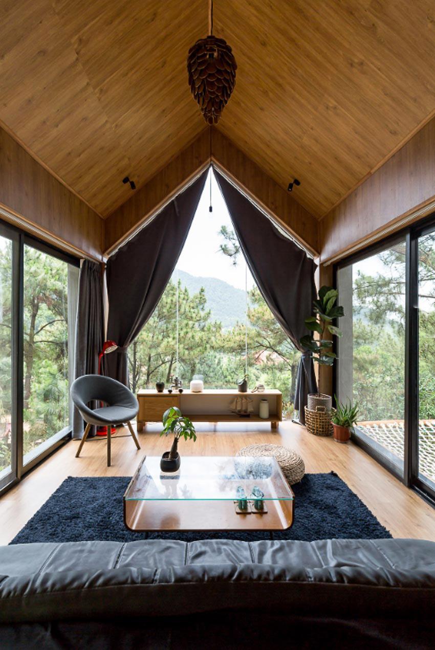 Nhà bên rừng 2 9