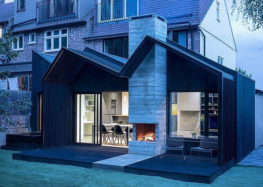 Ngôi nhà ở London