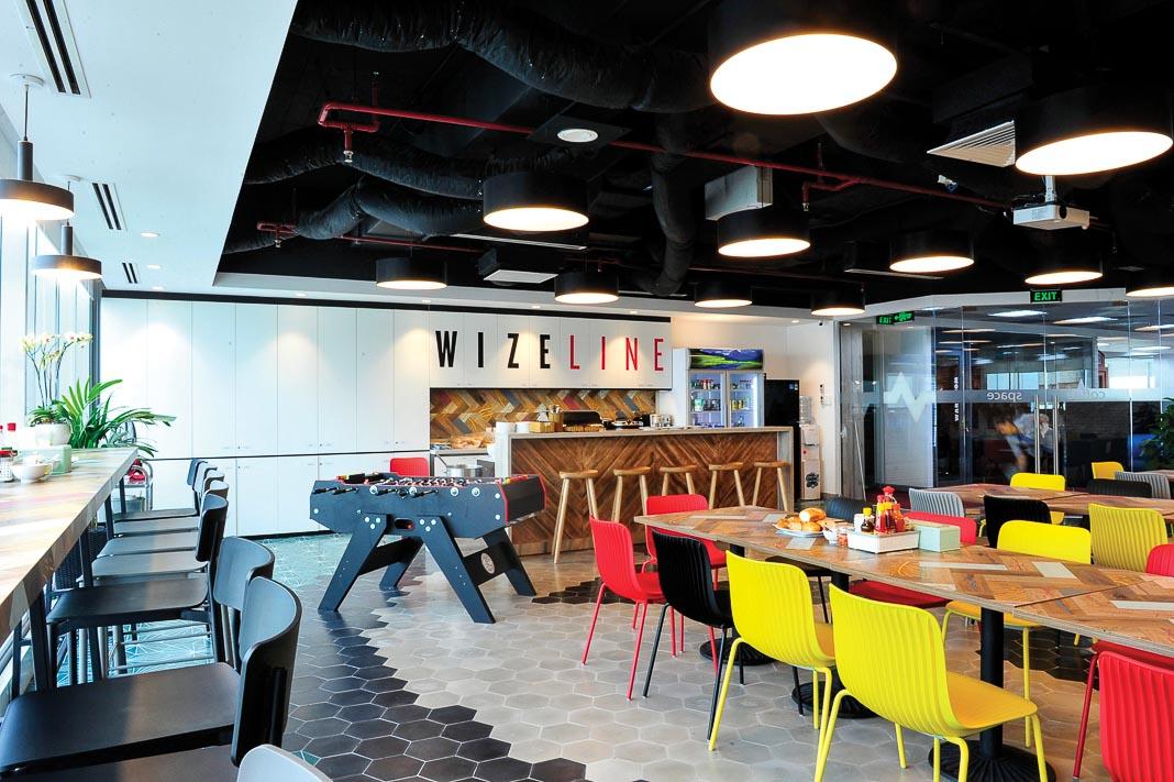 văn phòng Wizeline 5