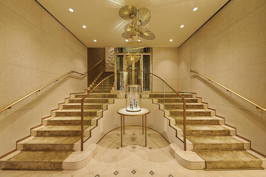 Cửa hàng Cartier tại Singapore 4