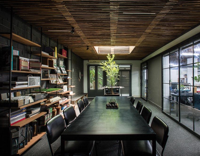 Văn phòng thiết kế kiến trúc A+ 7