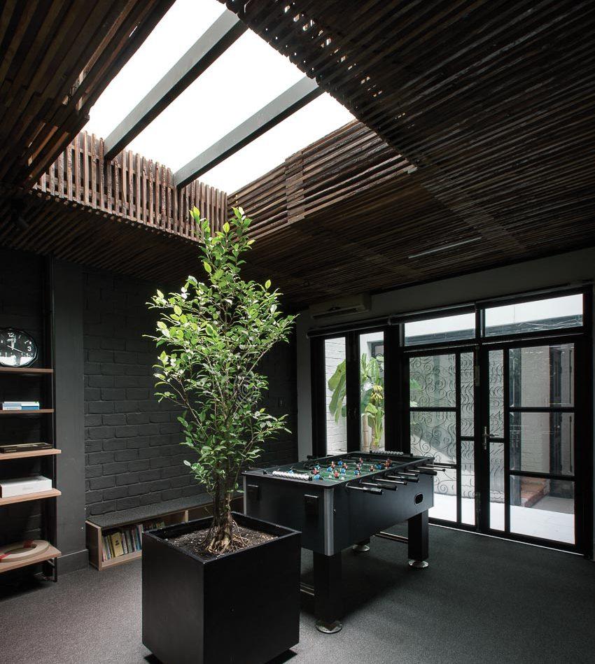 Văn phòng thiết kế kiến trúc A+ 8