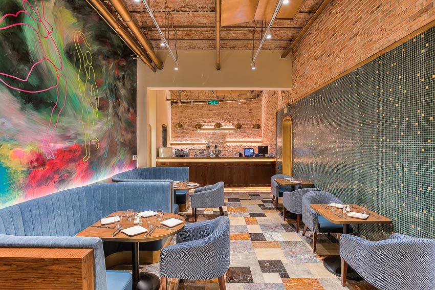 Café Central Pasteur