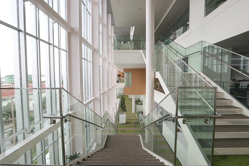 văn phòng Acecook Việt Nam 15