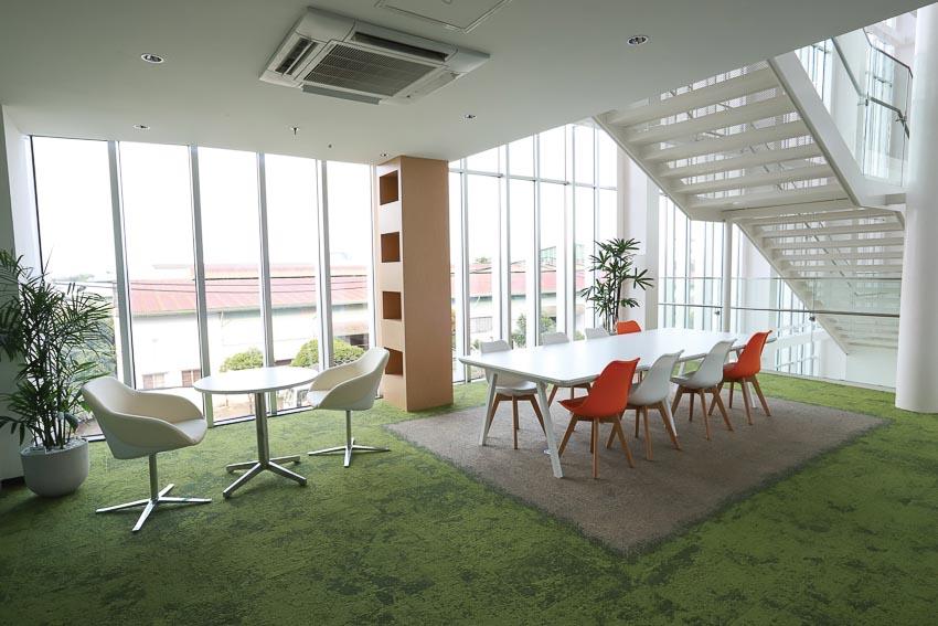văn phòng Acecook Việt Nam 17