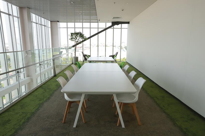 văn phòng Acecook Việt Nam 9