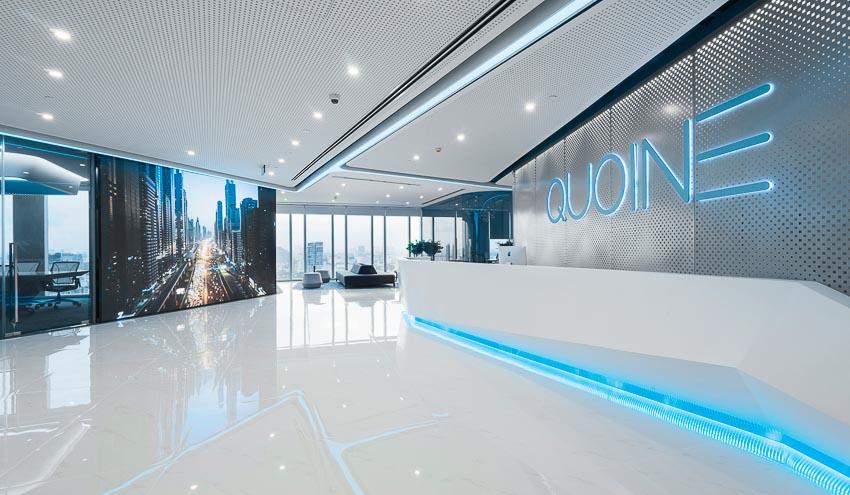 Văn phòng Quoine 1
