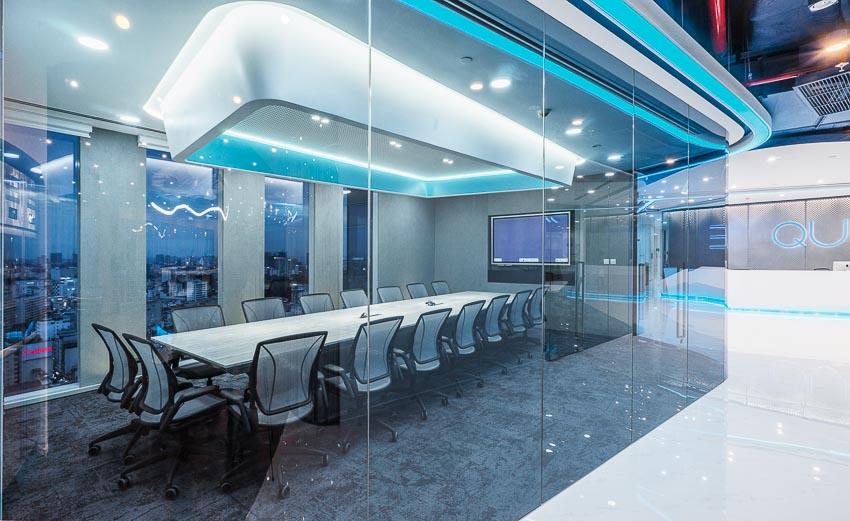 Văn phòng Quoine 5