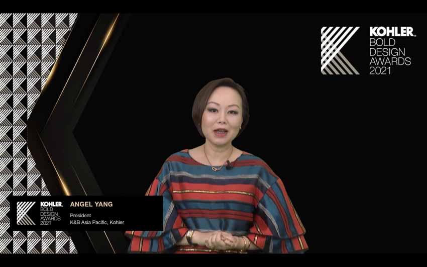 Giải thưởng thiết kế KOHLER Bold Design Awards khu vực Châu Á Thái Bình Dương 2021 - 1
