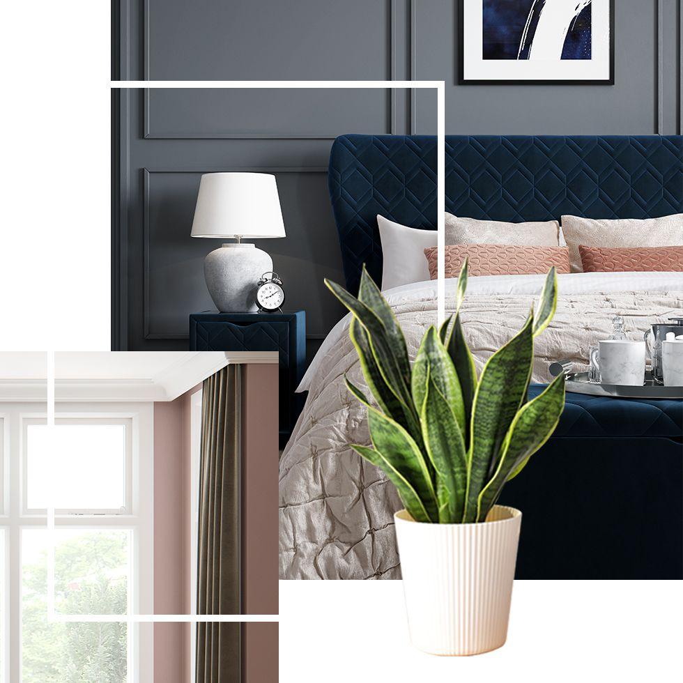 6 thay đổi thông minh giúp phòng ngủ của bạn thư giãn hơn - 1