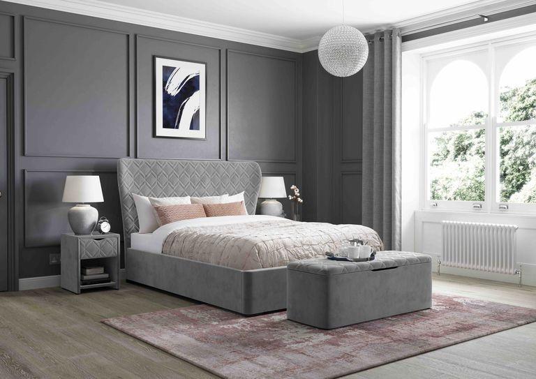 6 thay đổi thông minh giúp phòng ngủ của bạn thư giãn hơn - 2