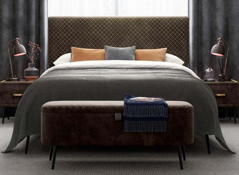 6 thay đổi thông minh giúp phòng ngủ của bạn thư giãn hơn - 3