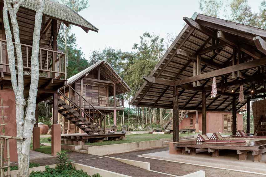 Ahsa Farmstay, ngôi nhà trang trại yên bình ở miền Bắc Thái Lan - 14