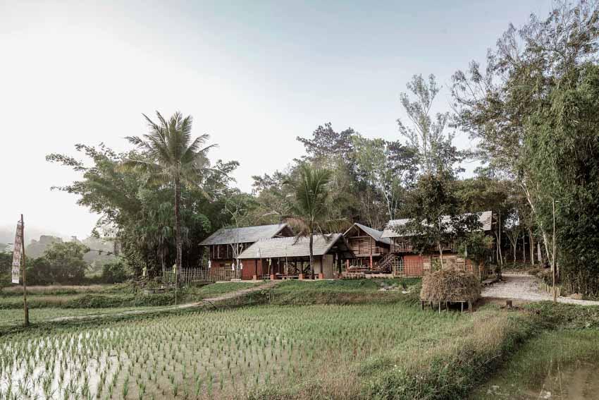 Ahsa Farmstay, ngôi nhà trang trại yên bình ở miền Bắc Thái Lan - 15