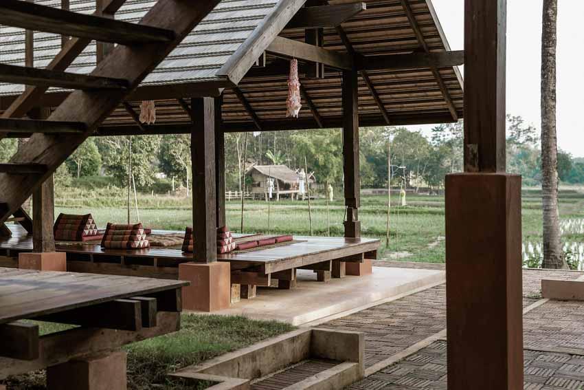 Ahsa Farmstay, ngôi nhà trang trại yên bình ở miền Bắc Thái Lan - 16