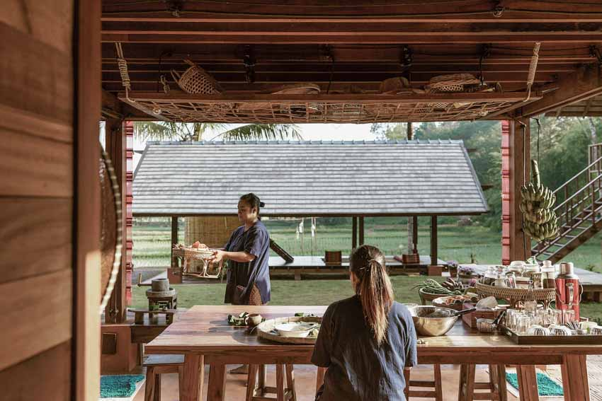 Ahsa Farmstay, ngôi nhà trang trại yên bình ở miền Bắc Thái Lan - 17