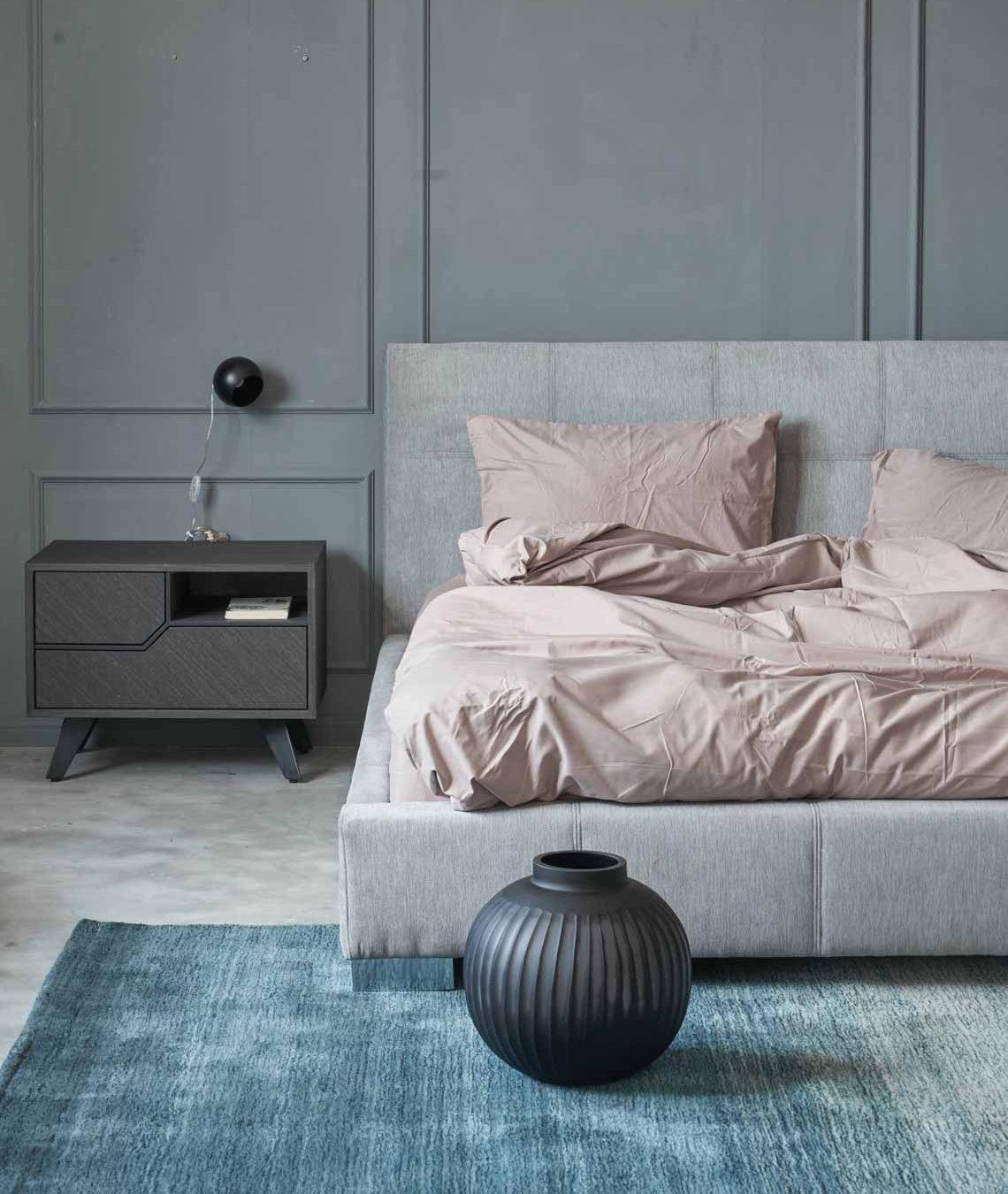 Biến hóa phòng ngủ đẹp tinh tế với cảm hứng nội thất từ Bắc Âu - 2