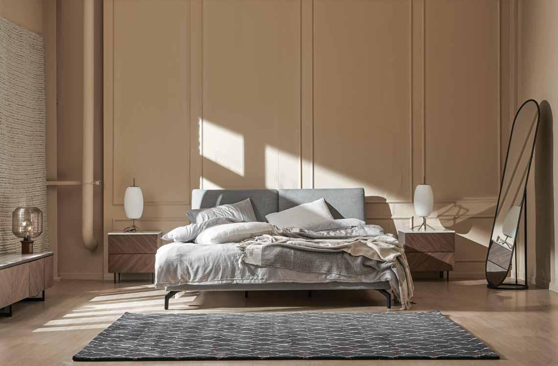 Biến hóa phòng ngủ đẹp tinh tế với cảm hứng nội thất từ Bắc Âu - 3