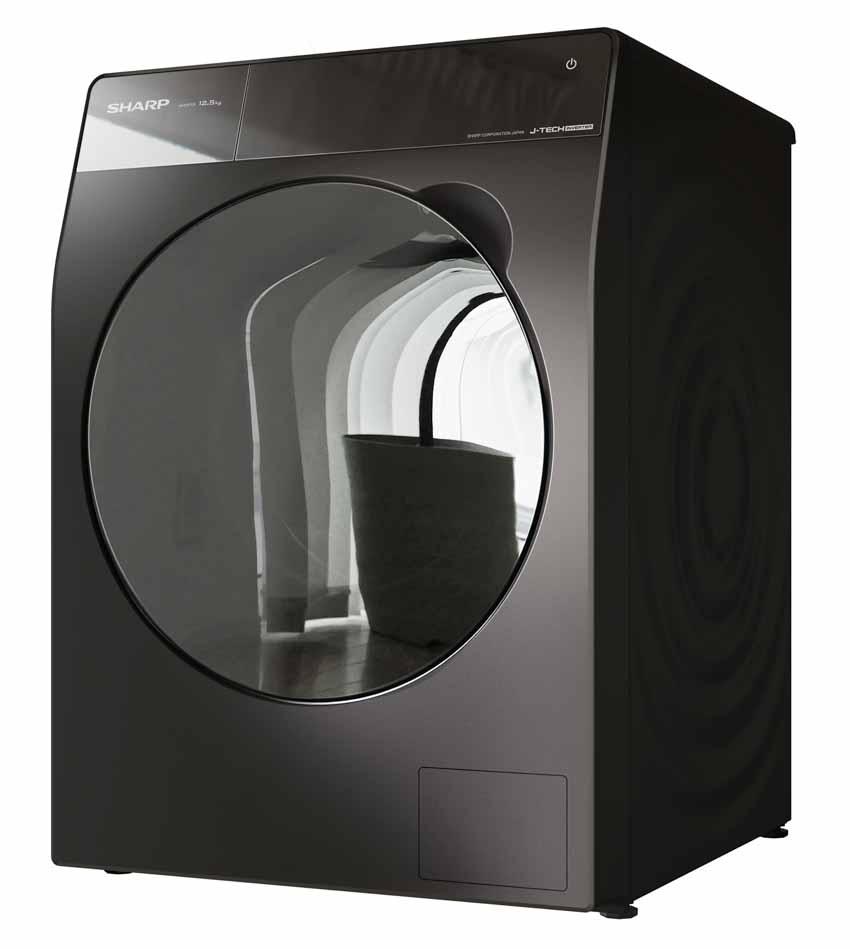 Máy giặt cửa trước Sharp Pro-Flex - Nâng tầm phong cách sống - 2
