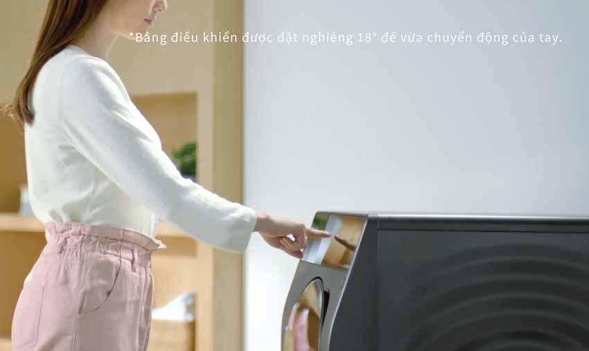 Máy giặt cửa trước Sharp Pro-Flex - Nâng tầm phong cách sống - 11