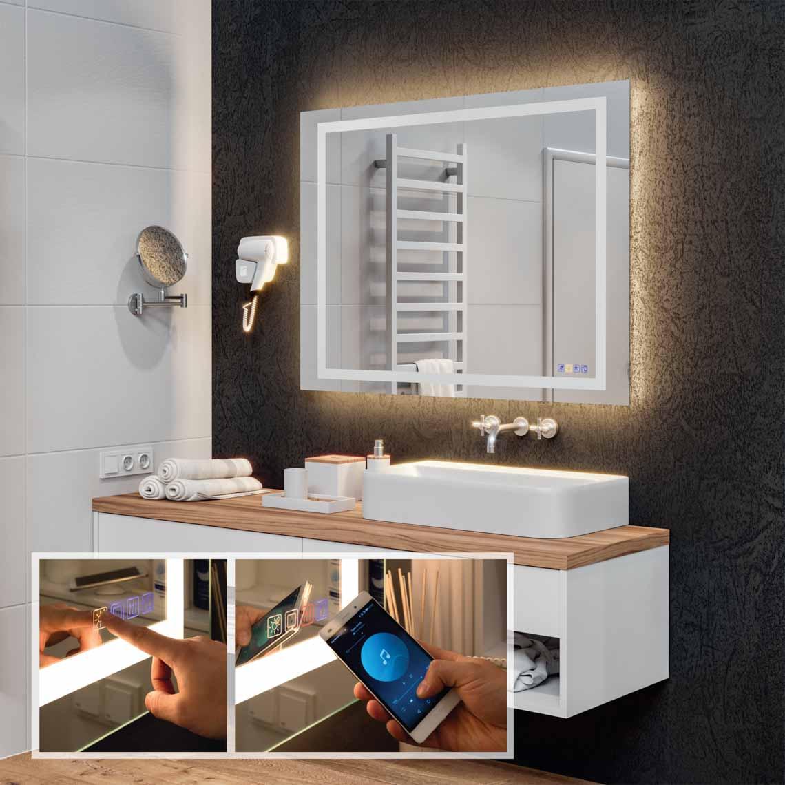 Phòng tắm hiện đại 2021 - 1