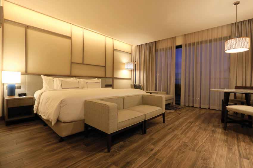 Phòng ngủ - để khỏe, bớt khoe - 1